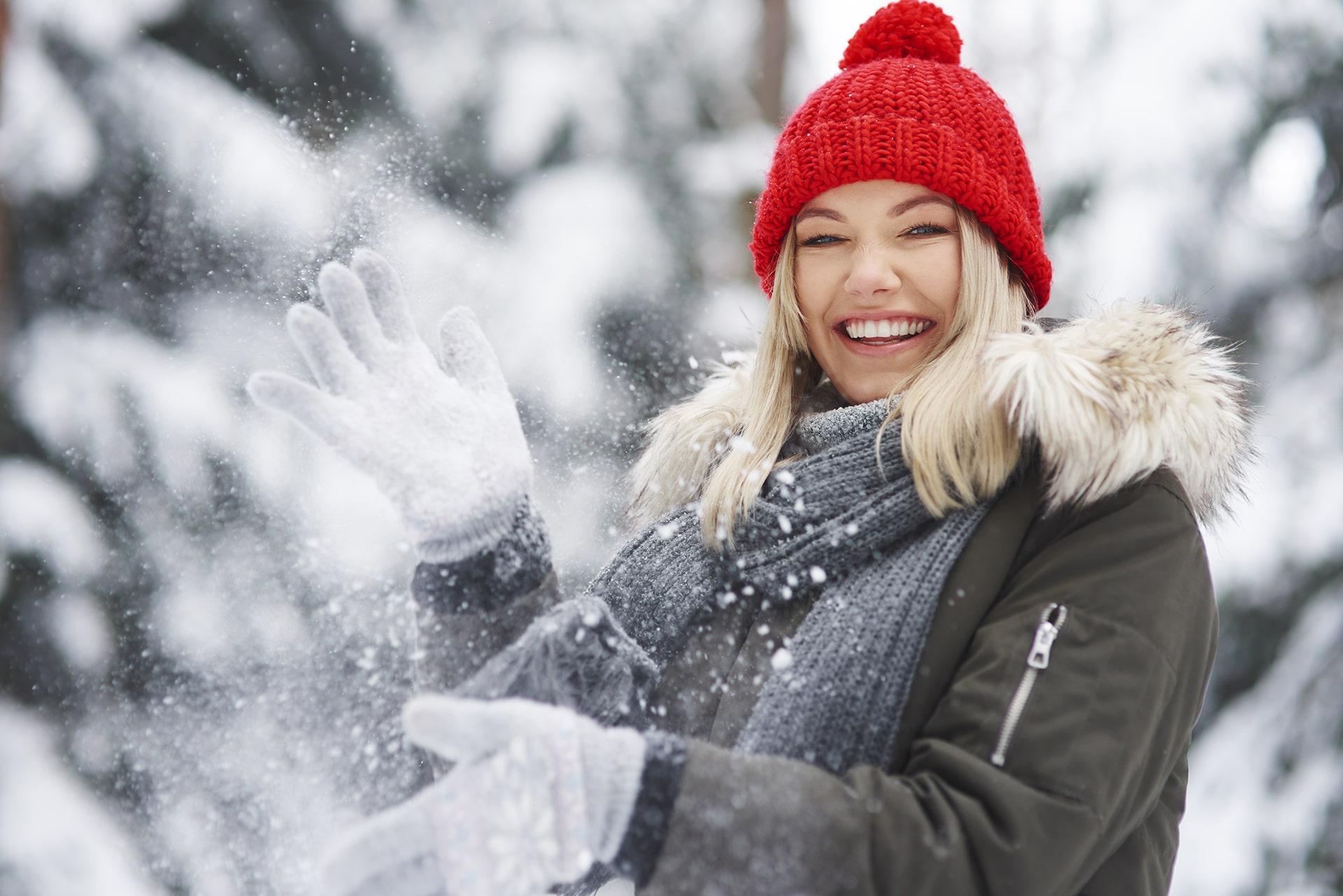 Cuida tu piel en invierno